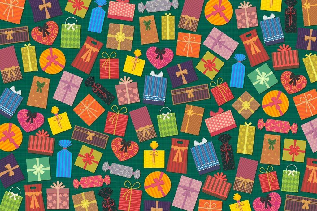 Lyme Gift Guide: Seven Distinctive Presents