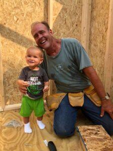 Stage 2 Lyme Disease: My Dad's Story